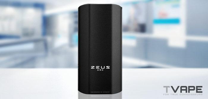 Zeus Arc Bewertung