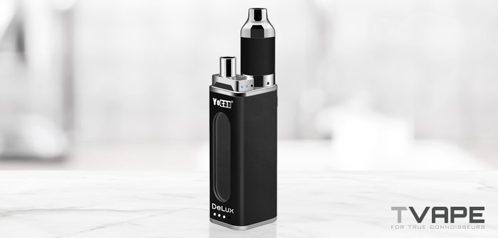 Yocan DeLux Review