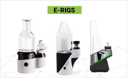 E-Rigs für Extrakte